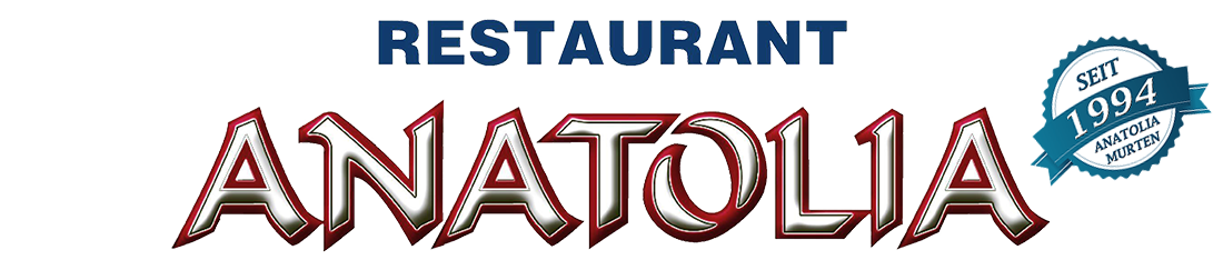 Restaurant Anatolia Logo